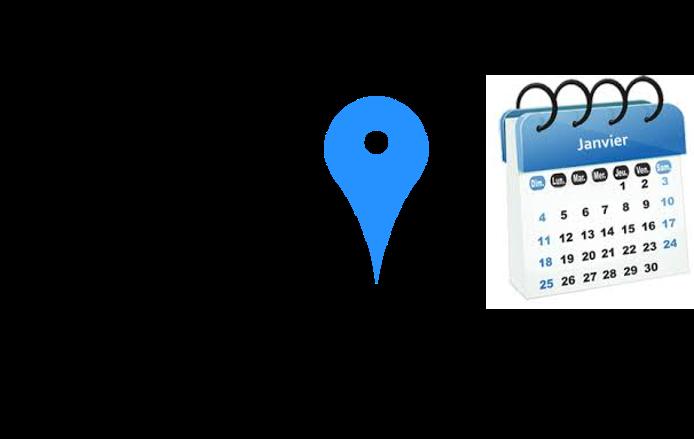 Informations pratiques / disponibilités