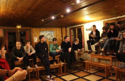 Camp Bible et Ski